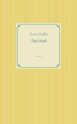 Das Urteil (Paperback)