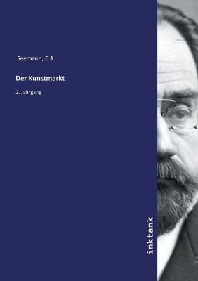 Der Kunstmarkt (Paperback)
