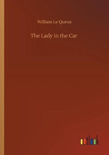 The Lady in the Car (Paperback)