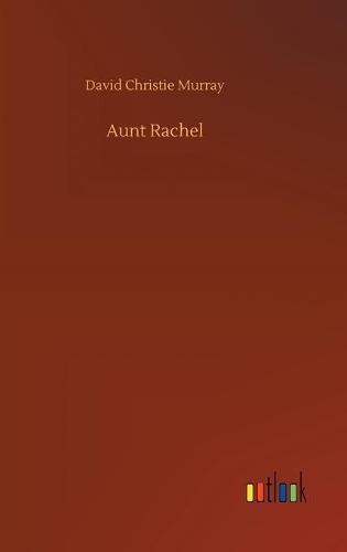 Aunt Rachel (Hardback)