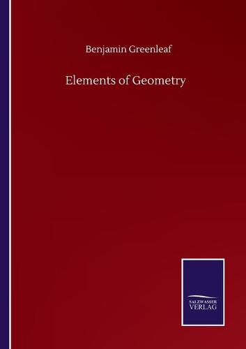 Elements of Geometry (Paperback)