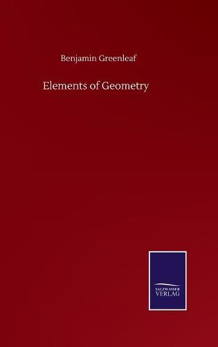 Elements of Geometry (Hardback)