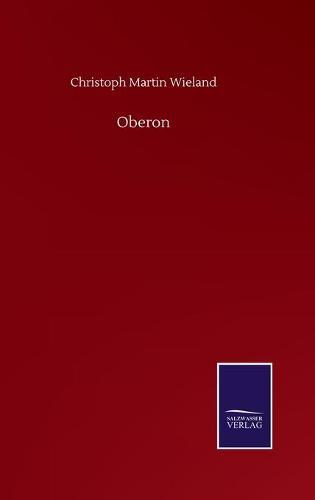Oberon (Hardback)