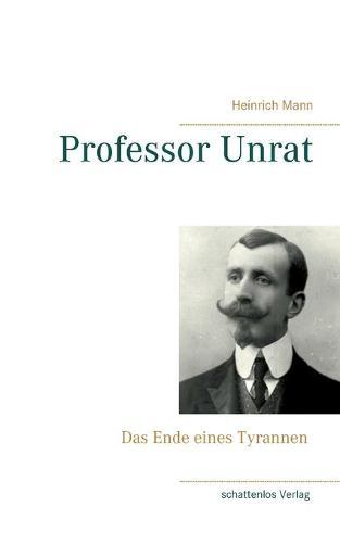 Professor Unrat (Paperback)