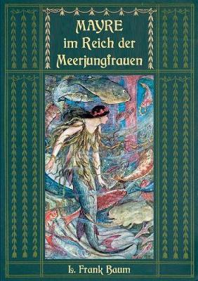 Mayre Im Reich Der Meerjungfrauen (Paperback)