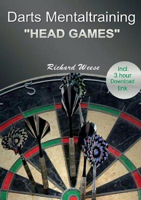 Darts mentaltraining Head Games (Paperback)