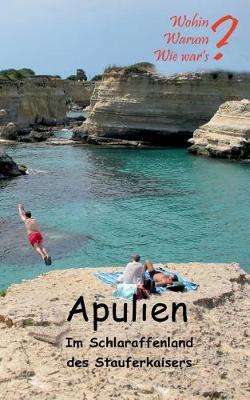 Apulien (Paperback)