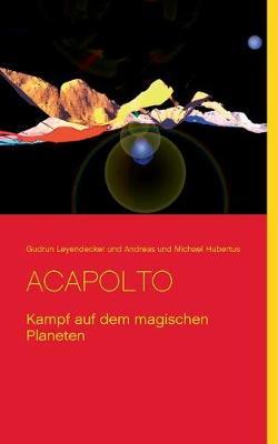 Acapolto (Paperback)