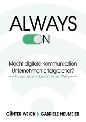 Always on (Paperback)