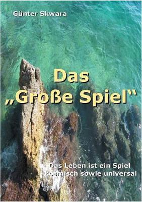 """Das """"gro e Spiel"""" (Paperback)"""