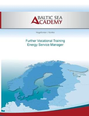 Further Vocational Training Energy Service Manager (Paperback)