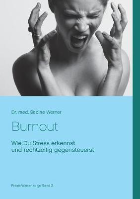Burnout Vermeiden (Paperback)