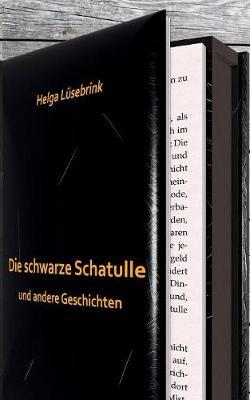 Die Schwarze Schatulle (Paperback)