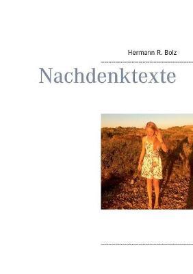 Nachdenktexte (Paperback)