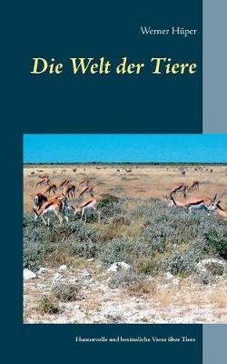 Die Welt Der Tiere (Paperback)