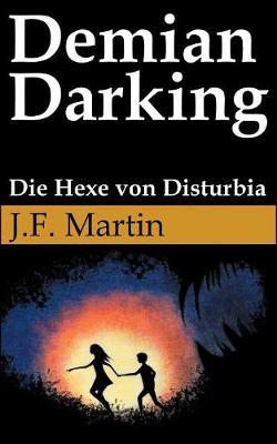 Demian Darking (Paperback)