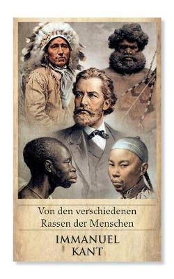 Von Den Verschiedenen Rassen Der Menschen (Paperback)