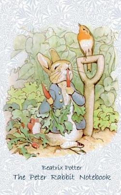 The Peter Rabbit Notebook (Paperback)