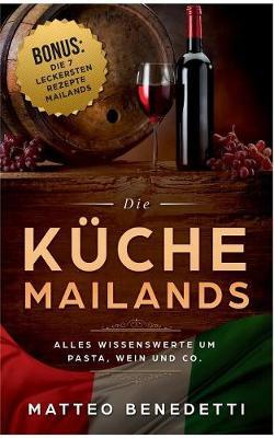 Die K che Mailands (Paperback)
