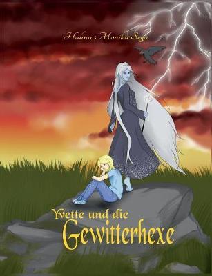 Yvette und die Gewitterhexe (Paperback)