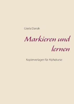 Markieren Und Lernen (Paperback)