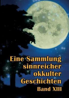 Eine Sammlung Sinnreicher Okkulter Geschichten (Paperback)
