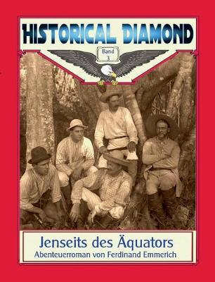 Jenseits Des quators (Paperback)