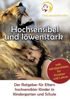 Hochsensibel Und L wenstark (Paperback)