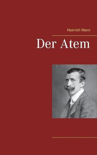 Der Atem (Paperback)