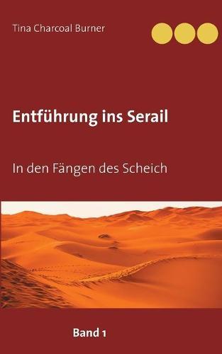 Entfuhrung ins Serail: In den Fangen des Scheich Band I (Paperback)