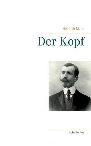 Der Kopf (Paperback)