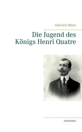 Die Jugend des Koenigs Henri Quatre (Paperback)