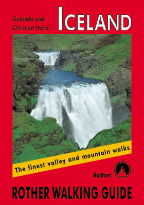 Iceland walking guide 55 walks 2014 (Paperback)