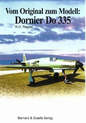 Dornier Do 335 (Paperback)