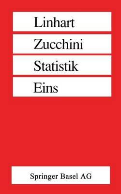 Statistik Eins (Hardback)