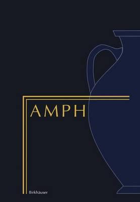 Amphora (Hardback)