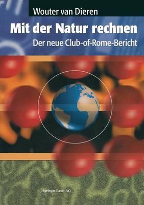 Mit Der Natur Rechnen (Paperback)