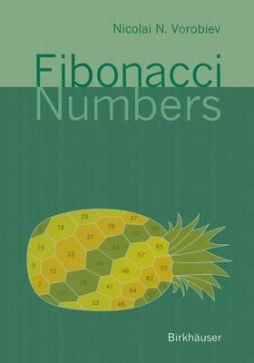 Fibonacci Numbers (Paperback)