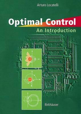 Optimal Control: An Introduction (Hardback)