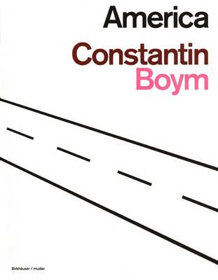 Constantin Boym-America (Hardback)