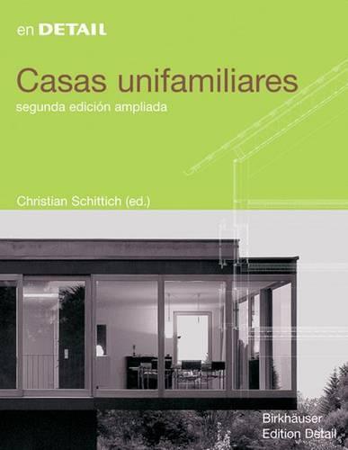 Casas unifamiliares (Hardback)