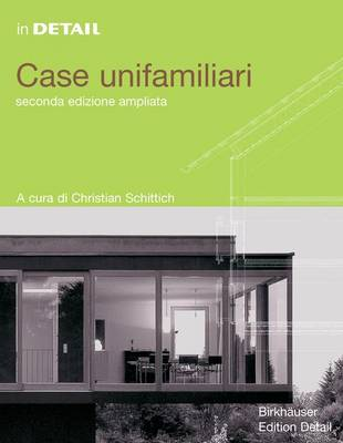 Case Unifamiliari - In Detail (Hardback)