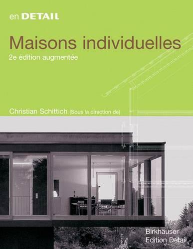 Maisons individuelles (Hardback)