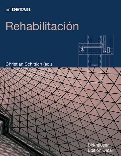 Rehabilitacion (Hardback)