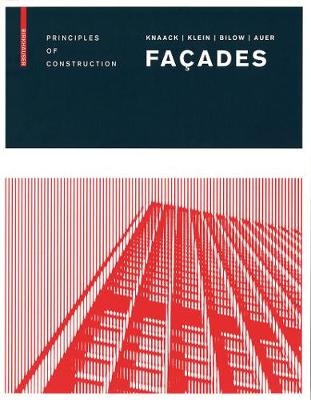 Facades: Principles of Construction (Paperback)