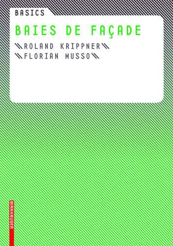 Basics Baies et fenetres - Basics (Paperback)