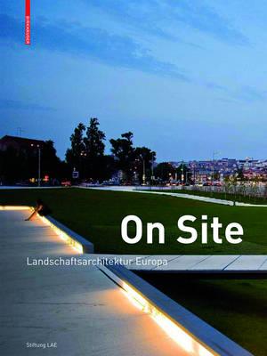 On Site (Hardback)