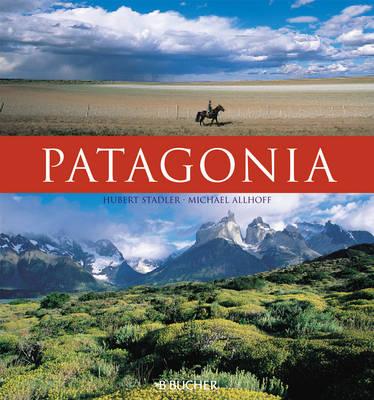 Patagonia (Hardback)