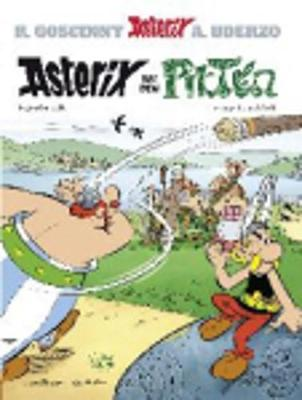 Asterix in German: Asterix Bei Den Pikten (Hardback)