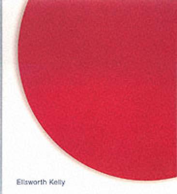 Ellsworth Kelly - Zwischen-Raume: Skulptur Und Malerei 1957-2001 (Hardback)